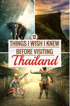 If you're thinking of traveling to Thailand and are looking for some travel tips, you're at the right place. In this post, we share some of the most beautiful places, common tourist scams in Thailand, a lot of useful info about Thai culture, and much more. In other words, here's everythign I wish I knew before visiting Thailand