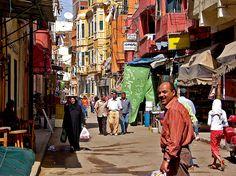 Colors of Alexandria - Alexandria, Alexandria
