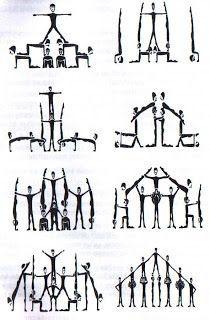 Gymnastics Stunts, Acrobatic Gymnastics, Cheer Stunts, Gymnastics Problems, Acro Danza, Human Pyramid, Acro Yoga Poses, Cheer Routines, Family Yoga