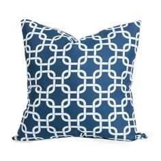 Majestic Home Products Links Pillow | Wayfair