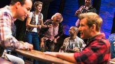 Broadway Musical Come From Away Begins in Toronto | Playbill
