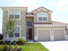 2607 Pawnall Street, Kissimmee FL is a 5 Bed / 5 Bath vacation home in Windsor Hills Resort near Walt Disney World Resort
