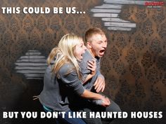 You're missing out! www.nightmaresfearfactory.com #Fear #Factory #Nightmares #NFF #Niagara #Falls #Attractions #things #to #do #Fun #Funny #Reactions #Scared #scary #haunt