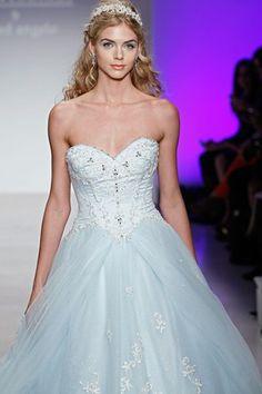 Alfred Angelo - Cinderella Diamond Collection - Spring 2013