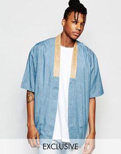Image 1 - The New County - Kimono en jean