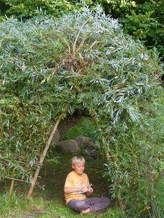 Perfect Garten Wo Kinder aufbl hen Beobachter