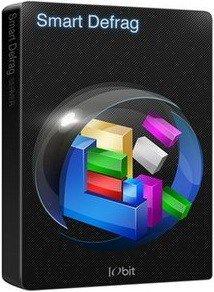 IObit Smart Defrag 5 Pro Crack & Serial Key Free Download