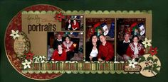 Searchwords: Family Christmas Portraits