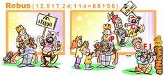 """Comics'Rebus: """"Cosa rende la vita migliore?"""" - http://www.afnews.info/wordpress/2016/12/03/comicsrebus-cosa-rende-la-vita-migliore/"""