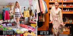 This epic closet purge will be the last one you ever do. Fashion Advice, Fashion Outfits, Cute Dresses, Summer Dresses, School Dresses, What's Your Style, Textiles, Clothing Items, Capsule Wardrobe