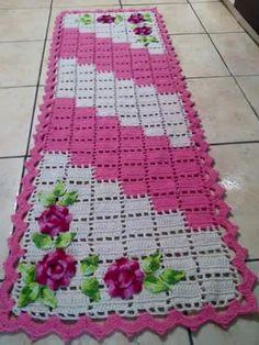 tapete diagonal
