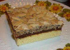 Rezept: Nougat-Schnitten