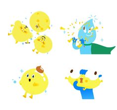 Killing the Filthy Germs on Behance