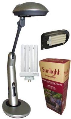 Kaufen Sie einen natürlichen Lichtlampe.   30 Foolproof Ways To Get Through This Winter