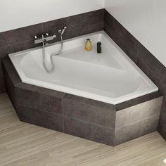 die besten 25 eckbadewanne 140x140 ideen auf pinterest badewanne mit whirlpool eckbadewanne. Black Bedroom Furniture Sets. Home Design Ideas