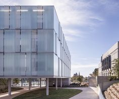 The National Institute For Biotechnology In The Negev, Ben-Gurion University - Picture gallery