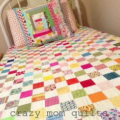 crazy mom quilts: retreat weekend