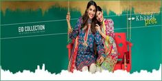 Khaadi Pret Eid Collection 2016 With Price http://www.womenclub.pk/khaadi-pret-eid-collection-2016-price.html #Khaadi #KhaadiPret #Eid2016 #EidCollection #EidDress #Fashion #Dress
