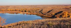 Clark County State Fishing Lake, Kansas