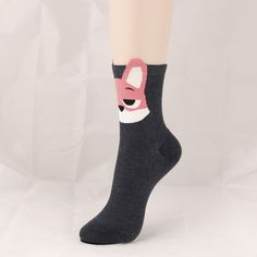 Made In Korea And Imported MATERIAL : 85% Cotton + 5% Polyester 5% Spandex + 5% Poly&Nylon SIZE : One Size Fit, Women's Shoe US 5~9 / UK 2.5~7 / EU 35~39 / 220~260mm, Length :Approx. 35cm / 13.7 Inch , Circumference : Approx. 16~34cm / 6.3~13 Inch STYLE : • Not too thick or too thin,suitable for Spring, Autumn, Home, Office, Every Day Use. Good For Four Seasons WASH : Easy to wash - Machine-wash or hand wash