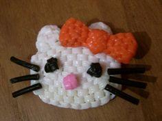 Hello Kitty Scoubidou