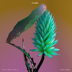 Flume - Say It feat. Tove Lo (Stwo Remix) by stwo