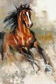 Image result for paintings of horses