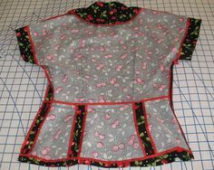 Sewing Machine Tutorial Tutorial - how to finish seams beautifully WITHOUT a serger. By Laura Mae via Instructables Sewing Basics, Sewing Hacks, Sewing Tutorials, Sewing Crafts, Sewing Projects, Tutorial Sewing, Clutch Tutorial, Sewing Tips, Sewing Ideas