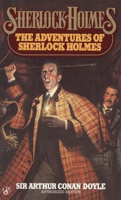 The most recognized detective in all of literature, Sherlock Holmes emerged on the crime scene in A Study in Scarlet in 1887. His deductive reasoning, keen insight, skillful observations, and investig