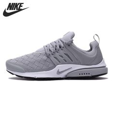 149.50$  Buy now - http://ali7tc.worldwells.pw/go.php?t=32734936079 - Original NIKE AIR PRESTO SE Men's Running Shoes Sneakers  149.50$