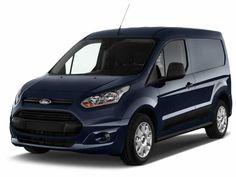 2016 Ford Vans Front