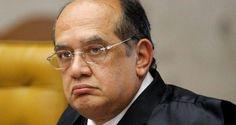 Tucano Gilmar Mendes quer tornar Dilma inelegível por dinheiro que Temer pediu e liberar Temer