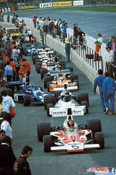Brand Hatch 1974