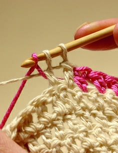 How to Add Colors | crochet today