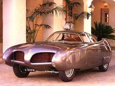 Alfa Romeo B.A.T. 5 '1953