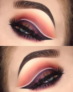 """9,582 Likes, 112 Comments - ORSOLYA TOTH (@lastfeastofthewolves) on Instagram: """"Loved this look from @giuliannaa so I thought I recreate it, hope you like it DETAILS: . BROWS:…"""""""
