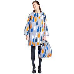 Kaisi 1 dress, Iso Pisaroi      Manufacturer: Marimekko     Design: Chary Westberg