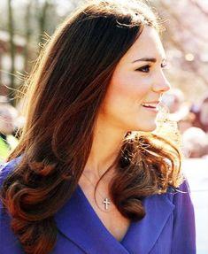 Kate Middleton Makeup, Princess Kate Middleton, Kate Middleton Prince William, Kate Middleton Style, Duchess Kate, Duke And Duchess, Duchess Of Cambridge, Princess Estelle, Princess Diana