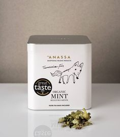 The Teumessian fox or Cadmean vixen, sent by the gods to prey upon the children of Thebes, was a gigantic fox destined never to be caught.  http://www.anassaorganics.com/anassa-products.html