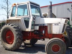 1070 Case Tractor - Google Search
