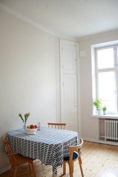 Viivi's Pastel Helsinki Haven — House Tour