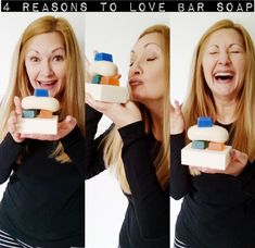 Grab my top 4 fab reasons to switch back to bar soap and clean up more than your skin! (hint: it's eco-friendly, money saving and good for your skin! Diy Beauty Tutorials, Back Bar, Bar Soap, Zero Waste, Confessions, Natural Beauty, Eco Friendly, Money, Tips