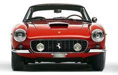 Ferrari 250GT SWB Berlinetta by Auto Clasico on Flickr.
