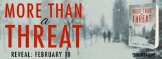 More Than A Threat By Kennedy L. Mitchell  A Giveaway  More Than a Threat  by Kennedy L. MitchellPublication Date:March 10 2017Genres: Adult Contemporary Romantic Suspense  In the face of danger the thin line between love and hate is blurred and rules are broken. But are these two prepared to face the consequences?  Dr. Kate Wheeler is an independent feisty emergency medicine doctor with a perfect life or at least thats what everyone sees from the outside. Her world is turned upside down…