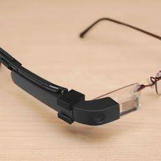 Diy Raspberry Pi Ar Glasses Recycled Tech Pinterest Google