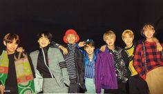 •161208 [SCANS] BTS Season's Greetings 2017    *Credits in the pics*