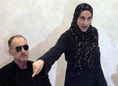 Dzhokhar Tsarnaev's relatives arrive in Boston - Metro - The Boston Globe