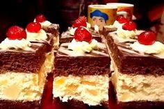 Prajitura cu mascarpone si fructe recipe Translate with Bing Romanian Desserts, Romanian Food, Cake Recipes, Dessert Recipes, Delicious Desserts, Yummy Food, Homemade Sweets, Sweet Tarts, Dessert Bread