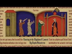 Dance To The Rhythm Of A Lament - Folk/Celtic/Medieval - YouTube