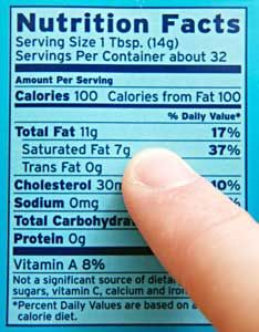 Could the obesity epidemic be linked to the use of the metric system on food labels?